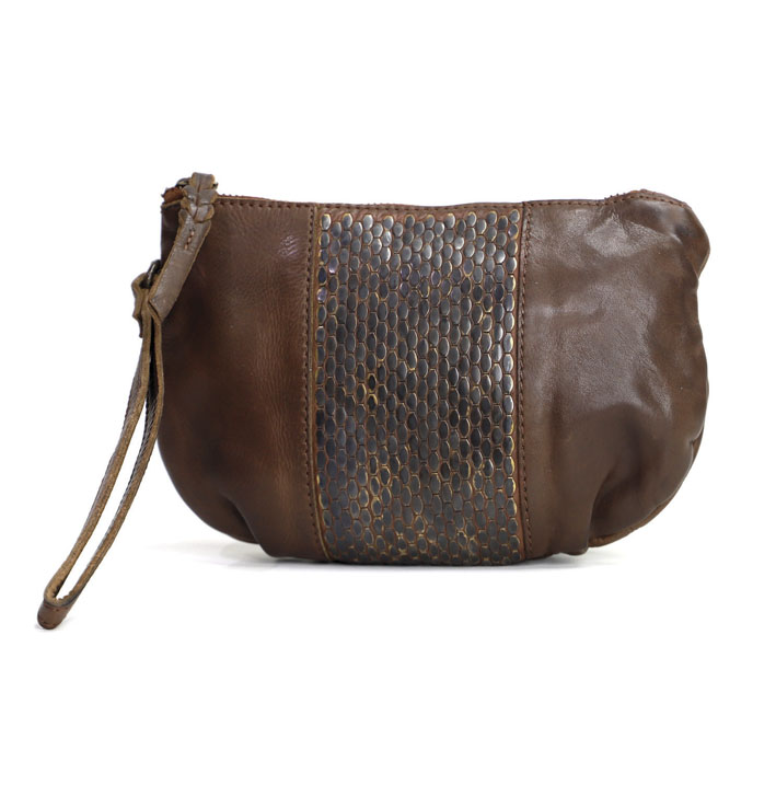 A Night To Remember - Clutch Bag